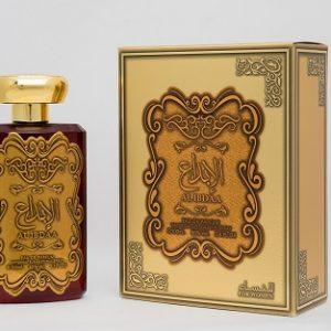 Al Ibdaa Gold Eau de Parfum Orienal Ard Al Zaafaran 100ml