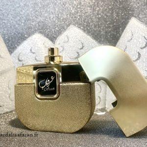 Aroob eau de parfum 100ml ard al zaafaran parfum femme