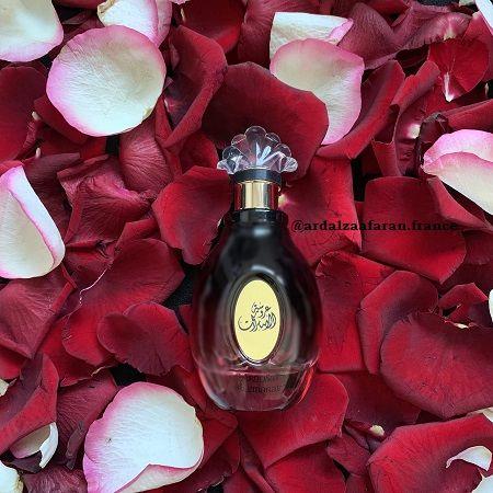 Aroosat Al Emarat de Ard Al Zaafaran eau de parfum