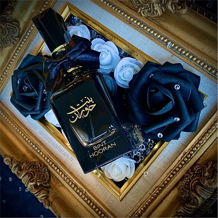 Bint Hooran Ard Al Zaafaran 100ml Eau de parfum Femme