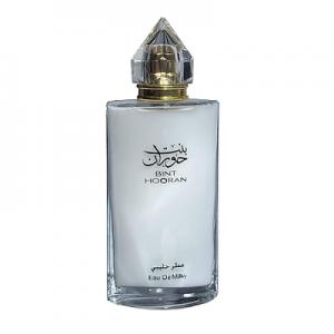 Bint Hooran Eau de Milky ard al zaafaran femme brume corporelle lactée soin corps ard al zaafaran parfum oriental