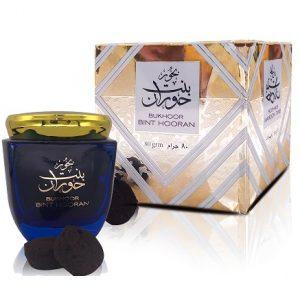 Bint Hooran Encens Ard Al Zaafaran 80gr
