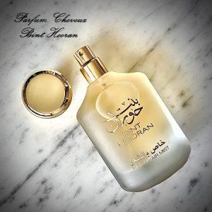 Bint Hooran Parfum Cheveux Oriental. 50ml ard al zaafaran