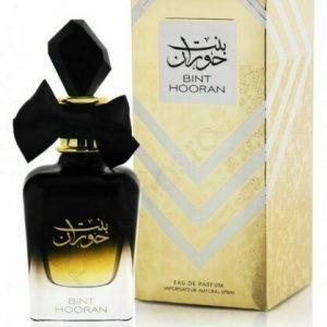 Bint Hooran by Ard Al Zaafaran eau de parfum oriental fragrance femme 100ml