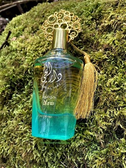 Dar Al Hae eau de parfum femme ard al zaafaran