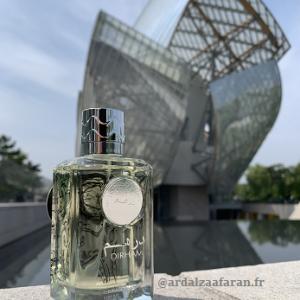 Dirham Parfum Homme Ard Al Zaafaran
