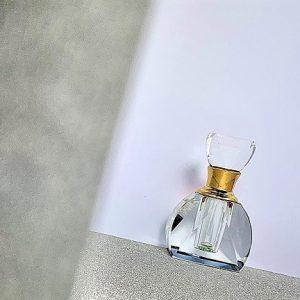 Flacon Nûr Musc Huile de Parfum ARD AL ZAAFARAN