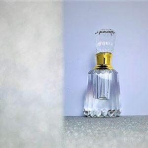 Flacon Sâfa Elixir de parfum ARD AL ZAAFARAN musc