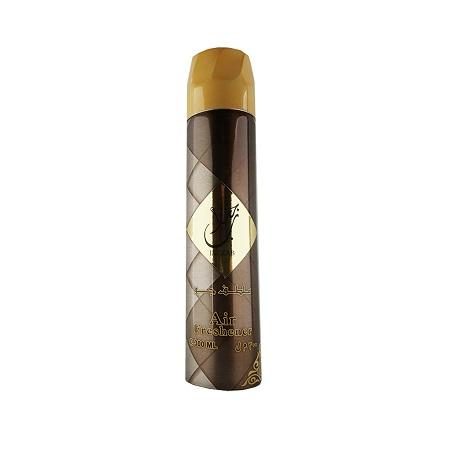 Jazzab Gold air freshener jazzab gold desodorisant ard al zaafaran 300ml