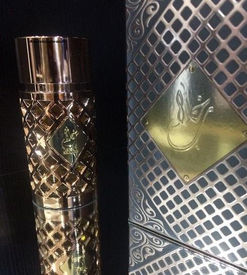 Jazzab gold eau de parfum femme ard al zaafaran 2