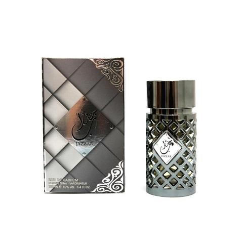 Jazzab Silver Parfum homme - parfumerie orientale Ard Al Zaafaran