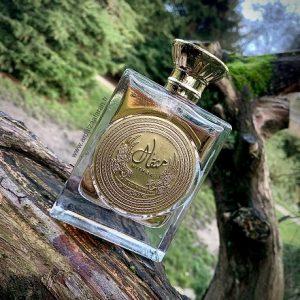 Mithqal Ard Al Zaafaran eau de parfum 100ml unisexe