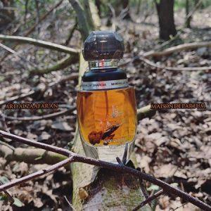 Mukhallat Sharqia eau de parfum Ard Al Zaafaran