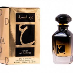Oud Al Sayyad de Ard Al Zaafaran fragrance parfum oriental 100ml