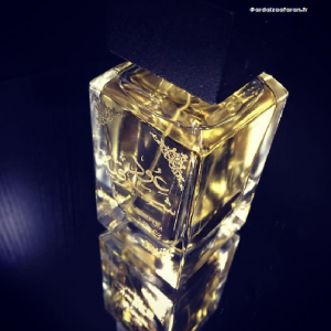 Oud Sharqia eau de parfum ard al zaafaran