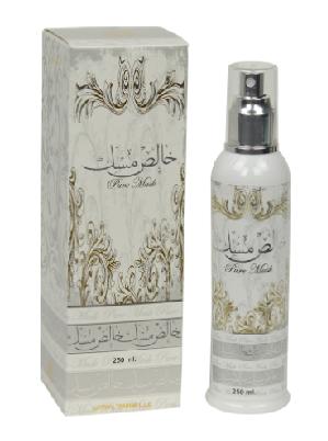 Parfum Textile Pure Musk Spray Textile Pure Musk ARD AL ZAAFARAN 250ml