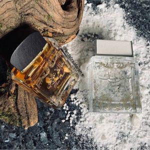 Pure Oudi & Pure Musk Ard Al Zaafara Duo de parfum