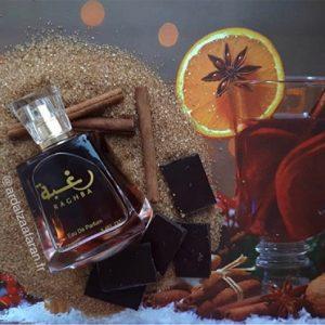 parfum oriental raghba by lattafa