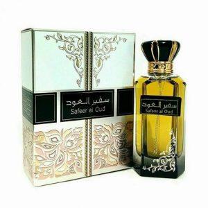 Safeer Al Oud Parfum oriental ard al zaafaran