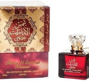 Shams Al Emarat Khususi 100ml Ard Al Zaafaran