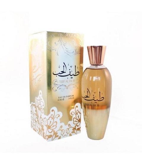 Teef Al Hub 100ml Ard Al Zaafaran