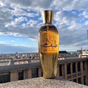 Teef Al Hub eau de parfum Ard Al Zaafaran
