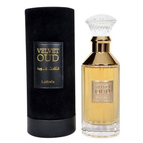 VELVET OUD LATTAFA - 100ml eau de parfum