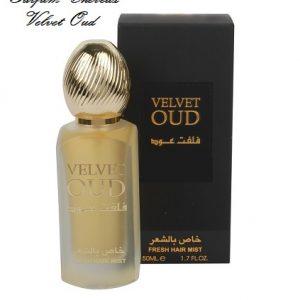 Velvet Oud Parfum Cheveux Oriental 50ml ard al zaafaran