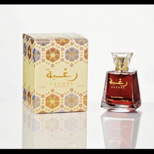 Raghba by lattafa parfum oriental vanillé et sucré